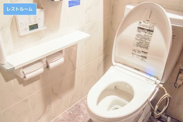 トイレ・便所